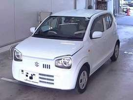 Suzuki Alto Ene Charge Model 2016 L Package