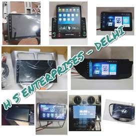 Available all car android stereo whole sale / retail.