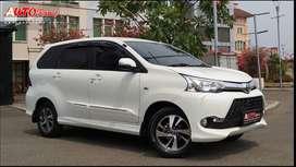 Toyota Avanza 1.5 Veloz MT 2018 Km 30Rban Gress