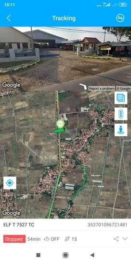 Gps tracker Pelacak mobil,motor,dll