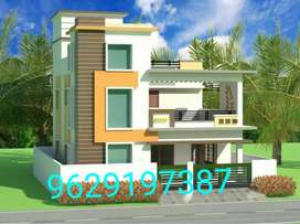 Site and vilas for sales