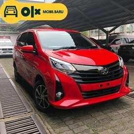 [Mobil Baru] Toyota Calya Facelift new 2019 promo Akhir tahun