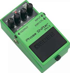 Guitar effects padel