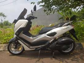 Sepeda motor Yamaha Nmax