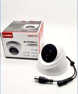 Paket kamera cctv ahd 4 channel 3 MP dijamin jernih
