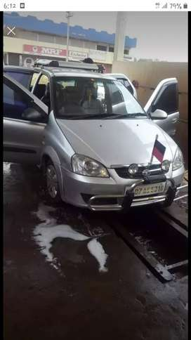 Tata Indica 2007 Diesel Well Maintained