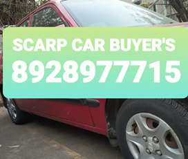 Airoli / SCARP CAR BUYER'S