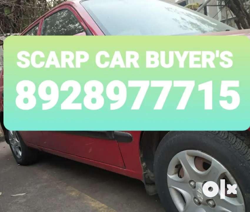 Airoli / SCARP CAR BUYER'S