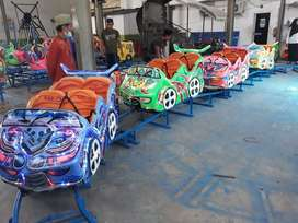 kereta rel Naik Turun minicoaster odong 2 Nego DO