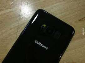 samsung S8 refurbished  are available on Offer price,COD service is av