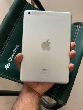 Apple ipad mini with cellular
