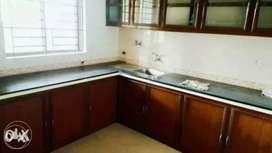 2 bhk flat for rent thrissur punkunnam.