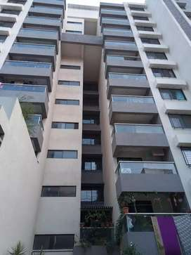 3bhk flat for sel at Nashikroad
