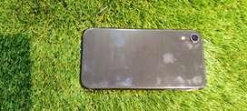 iPhone Xr 64 GB gray