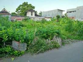 Jual tanah tempat strategis cocok untuk bangun perumahan dan kapling