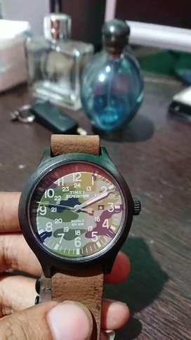 jam tangan timex expedition tw4b06600