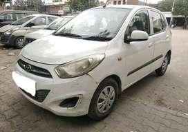 Hyundai I10 Magna 1.1 iRDE2, 2011