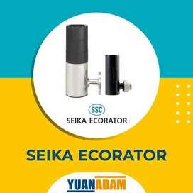 Diffuser Ecorator SEIKA (Jr) untuk pengolahan Limbah IPAL STP WWTP