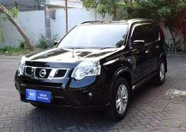 Nissan X-Trail 2.0 MT th.2013 terawat istimewa