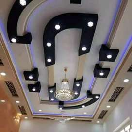 Hasan home decor fancy forciling