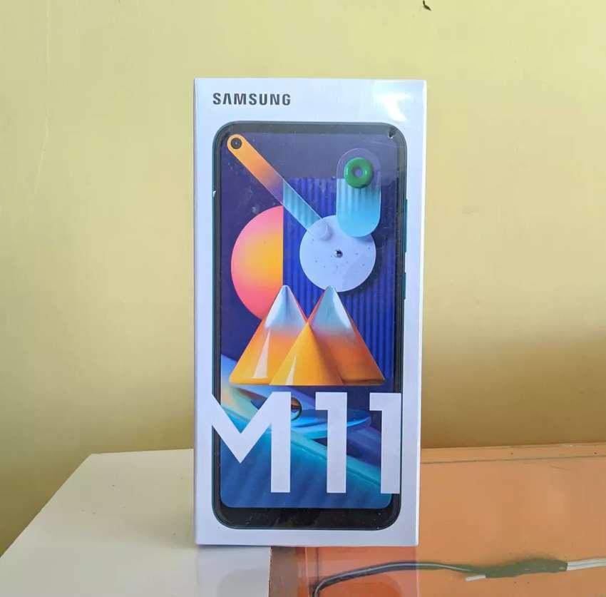 NEGO Samsung M11 3/32 saingan A11 0