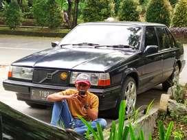 Volvo 960 1995 matic irit. 2.3 Pjk hdp F Bgr Kota antik