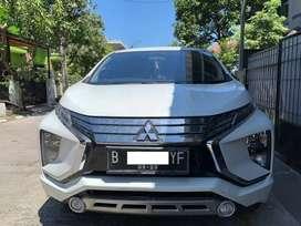 Mitsubishi Xpander 2018 Ultimate