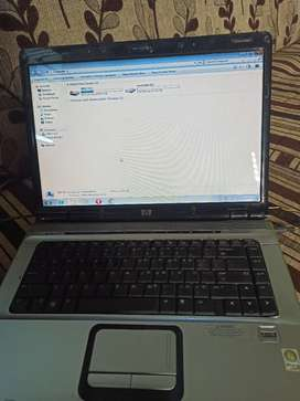 Hello I am selling Hp Laptop