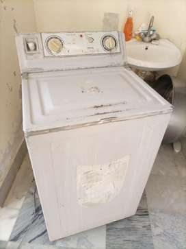 Washing Machine Super Asia