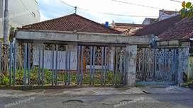 Tanah dan Bangunan tua Kawasan Kampus di Sudimoro Malang
