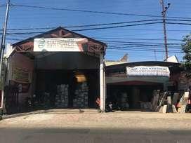 Dijual Toko Lokasi Strategis Akses Tol Malang