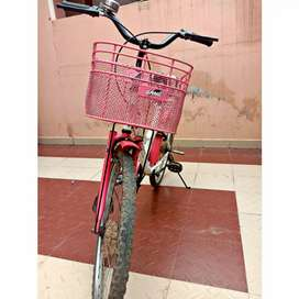 Semi Sports Ladies Cycle for Sale