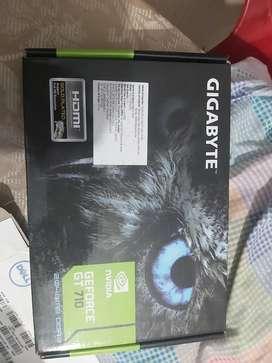 Gt 710 gigabyte
