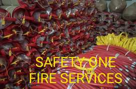 Fire Safety Solution