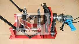 supplier mesin pipa hdpe ready stock siap kirim