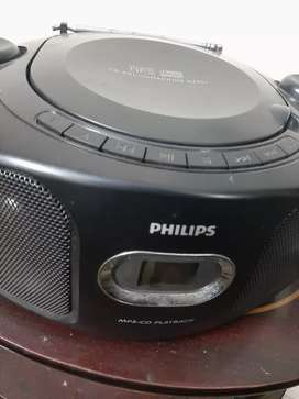 Phillips Used CD player