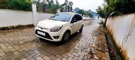 Ford Figo Duratorq Diesel ZXI 1.4, 2011, Diesel