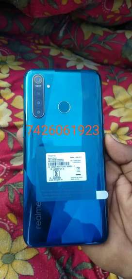 Realme 2 Pro hamdam top condition