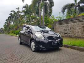 Yaris E 2010 Matic Original