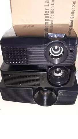 Khusus beli projektor bekas/rusak