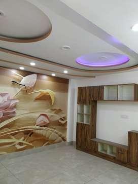 4 bhk floor design house 1225gaj in uttam nagar delhi west