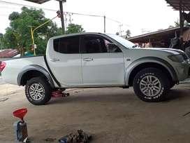 Dijual cepat strada triton GLS Turbo