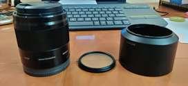 Sony 50mm F1.8 Prime Lens E-Mount