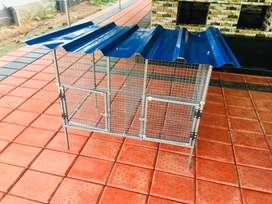 Kozhikood / Hen cage