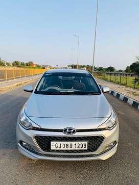 Hyundai I20 Asta 1.2, 2017, Diesel
