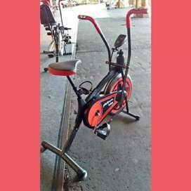 Alat Fitnes Platinum bike bisa cod