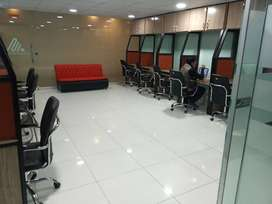 Office for Night Shift (9:00 PM - 9:00 AM)