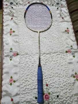 Raket Badminton hart ( Top Smesh 66)