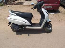 Minutes condition urgent selling bike