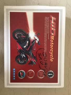 Xenon Light Kit for Bike